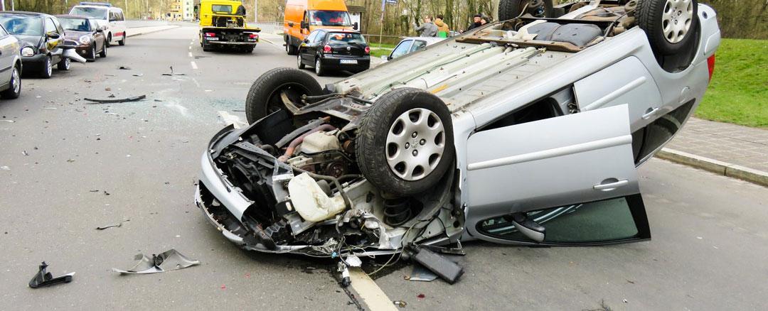 indemnizacion accidente trafico